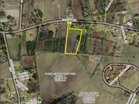 30 Ac Farm, Greenevers, Dup. Co. : Greenevers : Duplin County : North Carolina