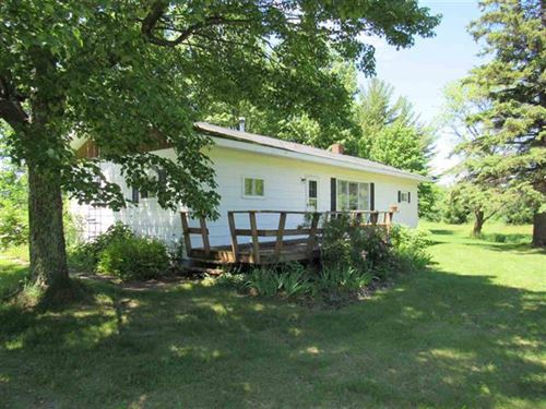 33615 Lp Walsh Rd 1102684 : Ontonagon : Michigan