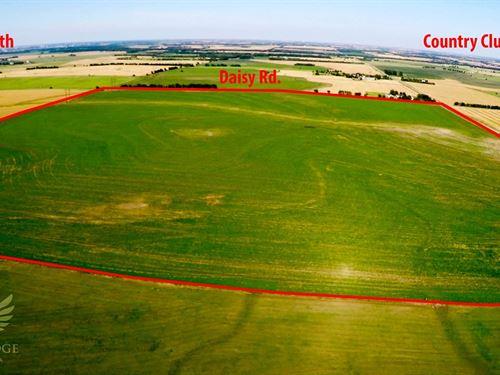 Residential Development Land : Solomon : Dickinson County : Kansas