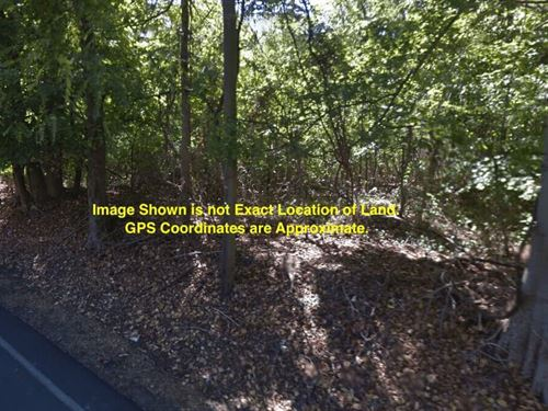 7.03 Acres- West Helena, Ar 72390 : West Helena : Phillips County : Arkansas