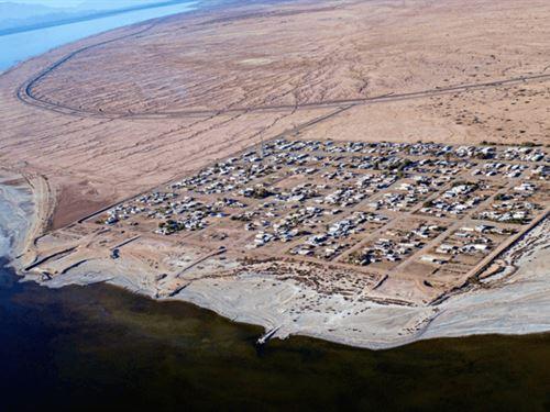 10 Acres In Niland, CA : Niland : Imperial County : California
