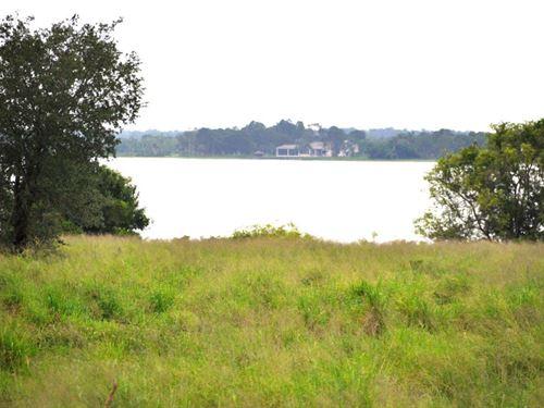 Lake Buffum Development : Fort Meade : Polk County : Florida