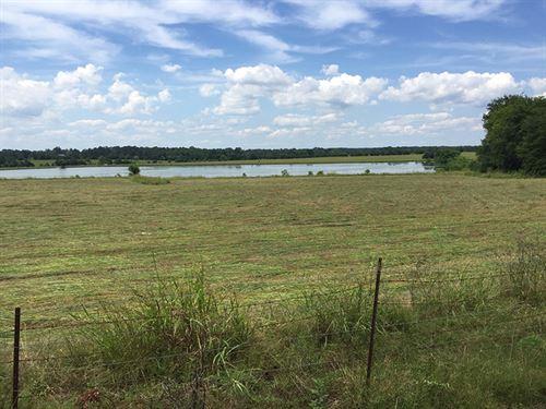 Ballard Property : Montgomery : Alabama