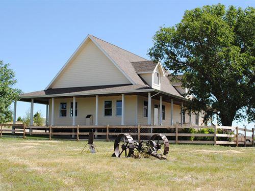 Collins Ranch : Lusk : Niobrara County : Wyoming