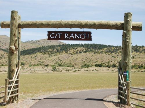 G/T Elk Ranch : Townsend : Broadwater County : Montana