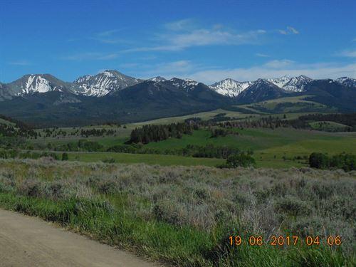 Jackson Creek Estate : Bozeman : Gallatin County : Montana