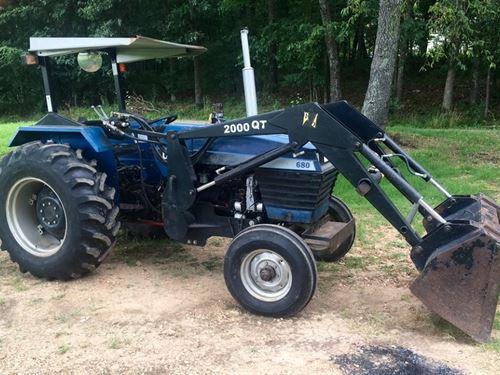 Multi Property & Equipment Auctions : Poplar Bluff : Butler County : Missouri