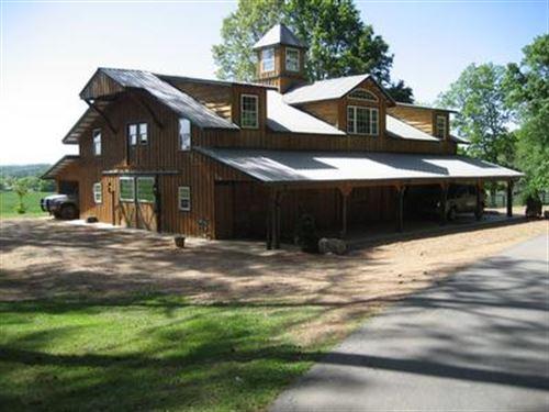 Farm Private & Convenient : Rome : Floyd County : Georgia