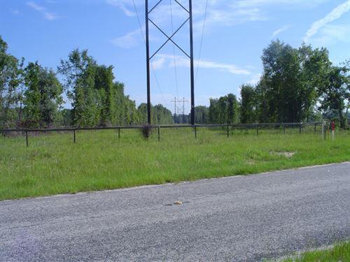 Breland : Walterboro : Colleton County : South Carolina