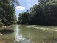 River Frontage, Farmland, Timber : Gaylesville : Cherokee County : Alabama
