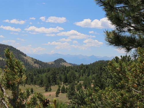 Sunshine Ranch : Cotopaxi : Fremont County : Colorado