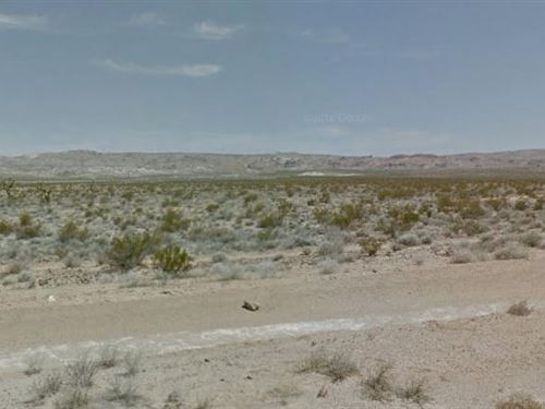 San Bernardino, Ca $8,000 Neg : Barstow : San Bernardino County : California