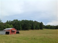 Lost Creek Farm : Sulligent : Lamar County : Alabama