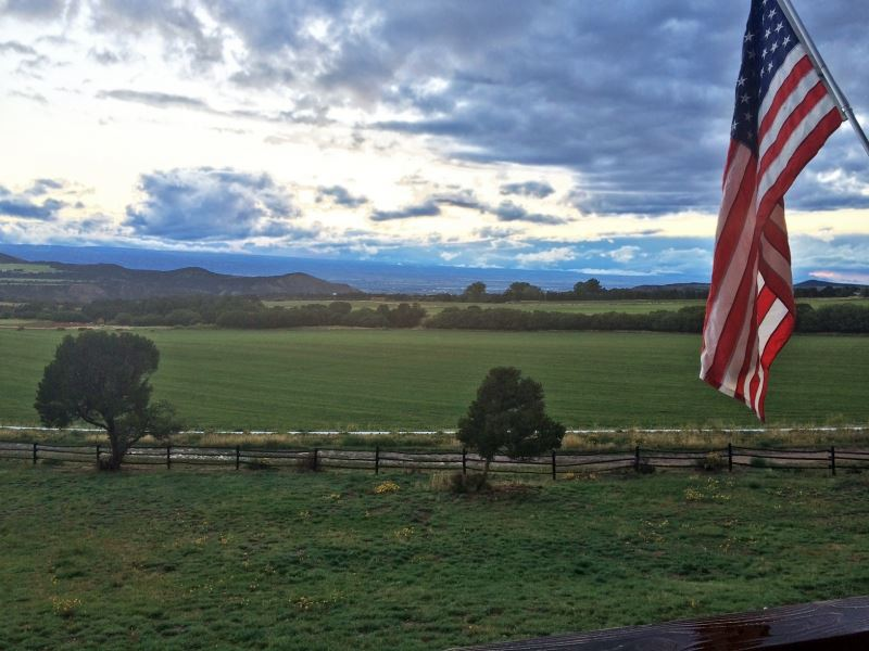 767 Acres in Montrose, Colorado : Montrose : Montrose County : Colorado