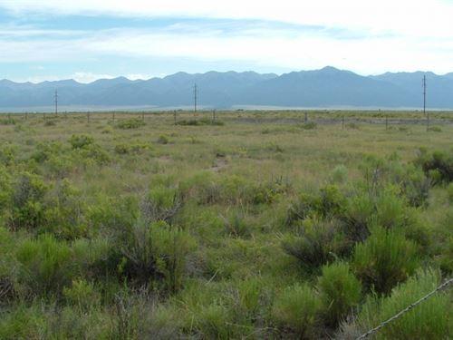 2174322-160 Acres Near Moffat, CO : Moffat : Saguache County : Colorado