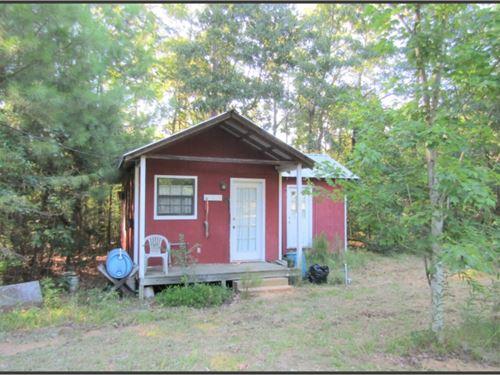 83 Acres In Leake County : Saint Ann : Leake County : Mississippi