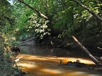 Heritage Tract : Watkinsville : Oconee County : Georgia