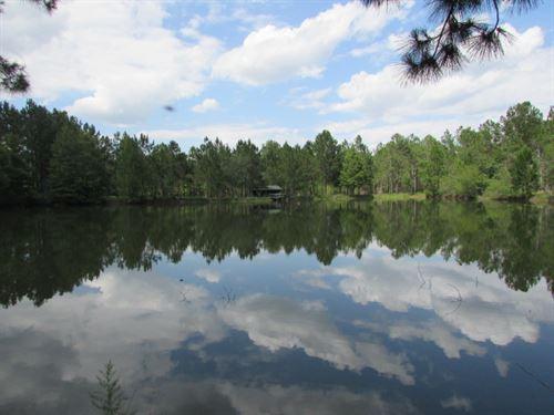 Norman Park Getaway : Norman Park : Colquitt County : Georgia