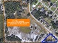 Prime Residential Development Land : Winter Haven : Polk County : Florida