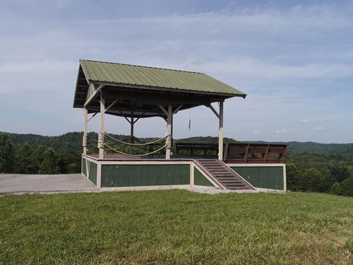 Gorgeous Views With Great Hunting : Somerset : Pulaski County : Kentucky