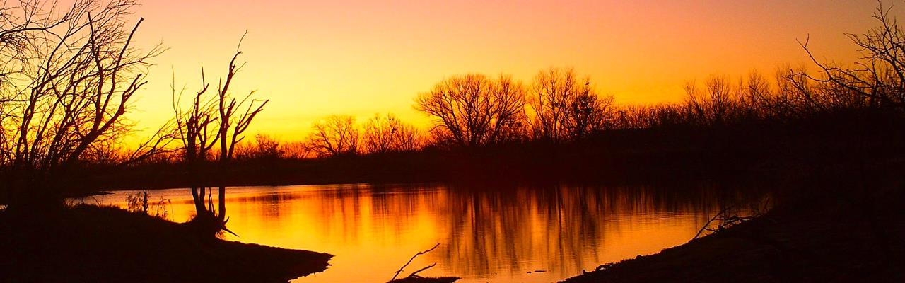 Hunting/Fishing Property In West Tx : Haskell : Texas