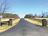 Absolute Auction - 7 Tracts : Mount Airy : Frederick County : Maryland