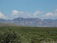 America's Best Land Value : Sierra Blanca : Hudspeth County : Texas