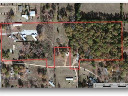 12 Acres In Oktibbeha County : Starkville : Oktibbeha County : Mississippi