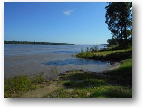 18 Acres In Bolivar County : Rosedale : Bolivar County : Mississippi