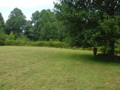 23 Ac/Gainesboro,Tn-Farm Land : Gainesboro : Jackson County : Tennessee