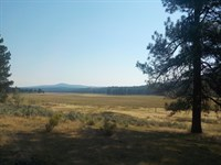 Cow Camp Ranch : Chiloquin : Klamath County : Oregon