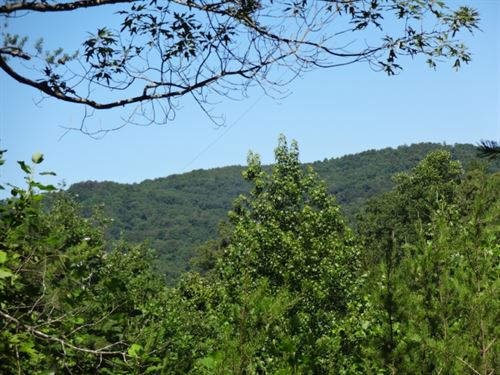 13.34 Acres Wit Would Farm Road : Westminster : Oconee County : South Carolina