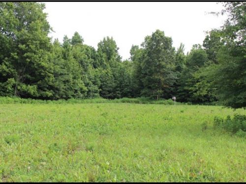 2156 Acres In Delta Twin Lakes : Louise : Sharkey County : Mississippi