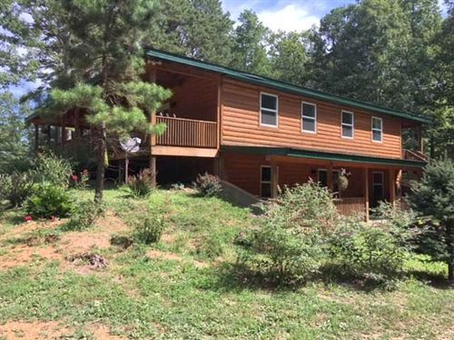 Private 42 Acres : Willow Springs : Howell County : Missouri