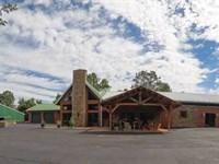 13+/- Acre Equestrian Paradise : Dallas : Luzerne County : Pennsylvania
