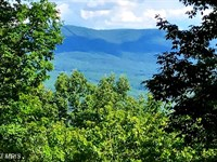 Mountain High Property : Wardensville : Hampshire County : West Virginia