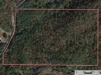 Great Wooded 22+/- Acre Retreat : Trussville : Saint Clair County : Alabama