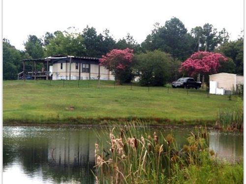 63 Acres In Oktibbeha County : Starkville : Oktibbeha County : Mississippi