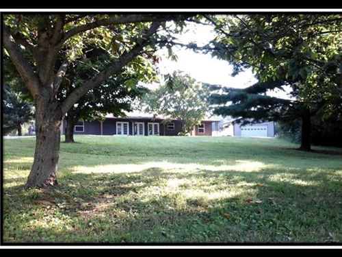 Beautiful House With Views : Lancaster : Fairfield County : Ohio