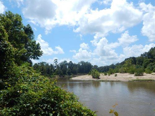 River- Duck Lake-Big Bucks : Tylertown : Walthall County : Mississippi