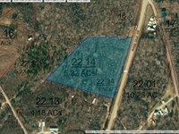 Country Acreage No Restrictions : Holladay : Benton County : Tennessee