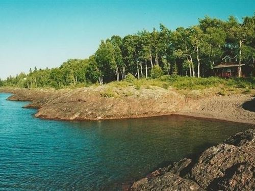 Serenity On Superior 1103987 : Eagle Harbor : Keweenaw County : Michigan