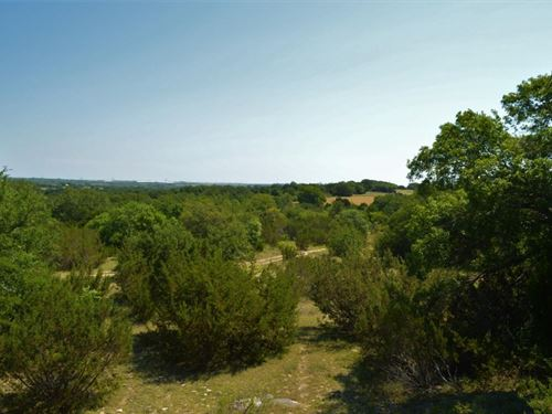 Mira Vista Ranch : Comanche : Texas