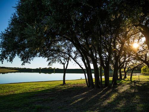 Jt Lake Pasture : Dublin : Erath County : Texas