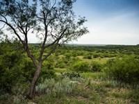 Comanche Crest Ranch : Throckmorton : Throckmorton County : Texas