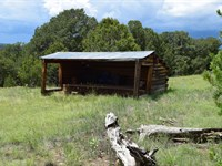 Adjoining Blm Recreational Area : Canon City : Fremont County : Colorado