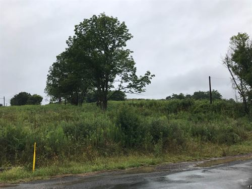 82+/- Acres Land : Bloomsburg : Columbia County : Pennsylvania