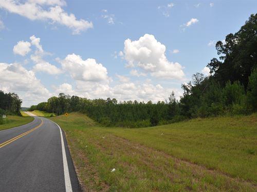 Oconee Tract C : Greensboro : Greene County : Georgia