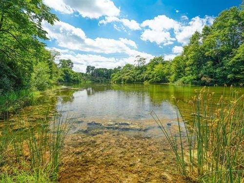 Annapolis Rd - 162 Acres : Hopedale : Harrison County : Ohio