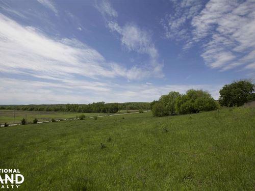 69 Hwy Investment Property : La Cygne : Linn County : Kansas